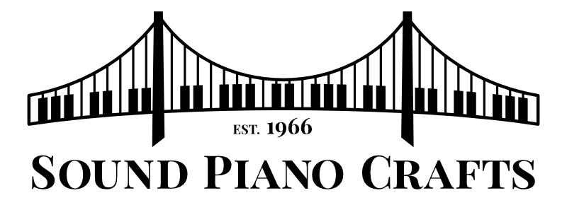 Sound Piano Crafts